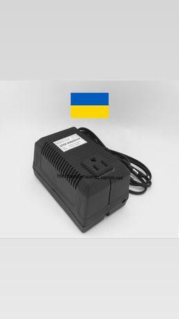 Преобразователь с 220v на 110v 160w(автотрансформатор)