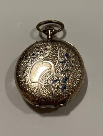 Zegarek damski,wisiorkowy,rosyjski, piękny, do negocjacji