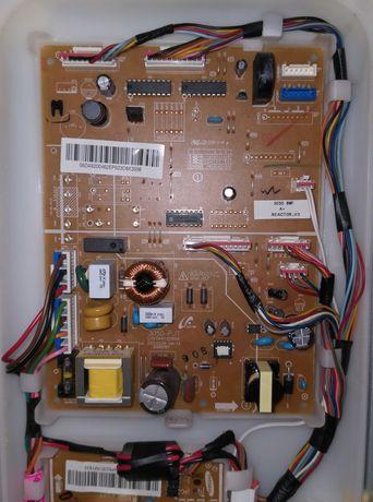Niesprawny moduł sterujący lodówki Samsung rb31ferndbc/ef