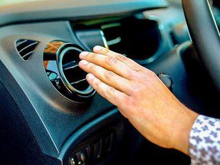 Промывка чистка радиатора печки/системы охлаждения авто. БЕЗ снятия