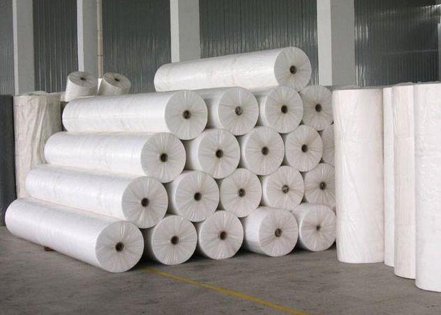 GEOWŁÓKNINA biała 1,6x50m 150g/m2 ogrody drenaż tanio