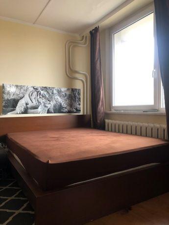 Łóżko 210x180 + materac
