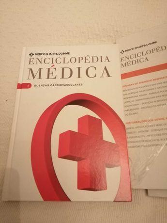 Enciclopédia medica