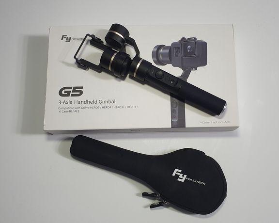 Gimbal FeiyuTech G5 /GOPRO