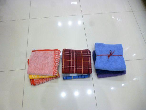 ręczniki 3 szt