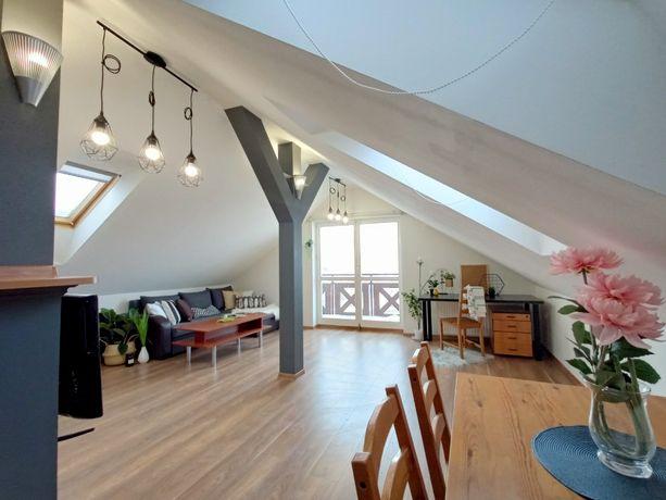OD CZERWCA Fajne przestronne mieszkanie 2 pokoje 70m2 balkon PKP Ursus