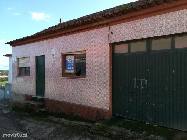Moradia 3 quartos, Nariz