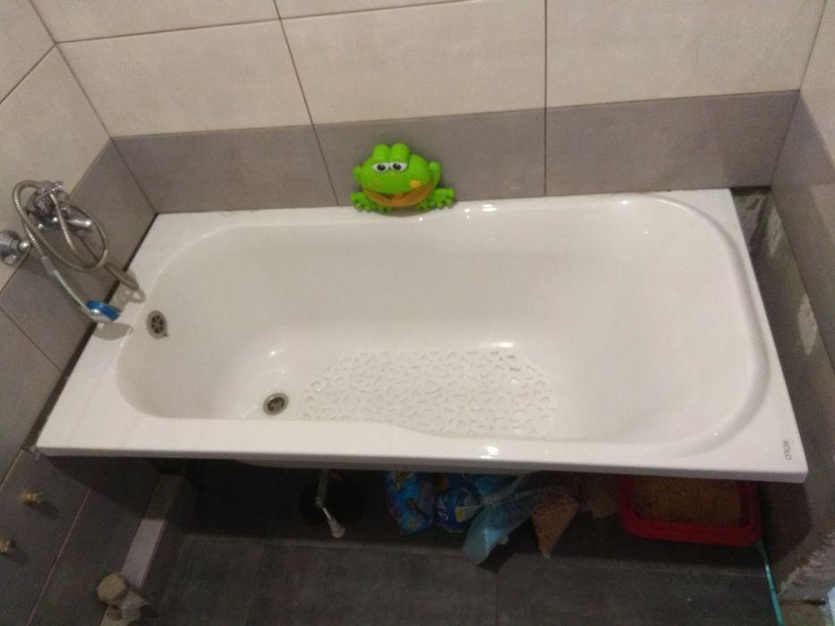 Ванна акриловая 140*70 Харьков - изображение 1