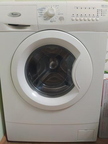 Стиральная машина Whirlpool awg910e
