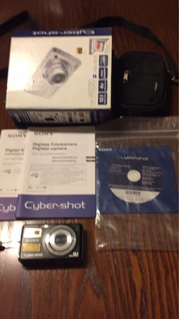 Фотоаппарат Сони Sony