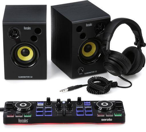 Vendo mesa de DJ como nova