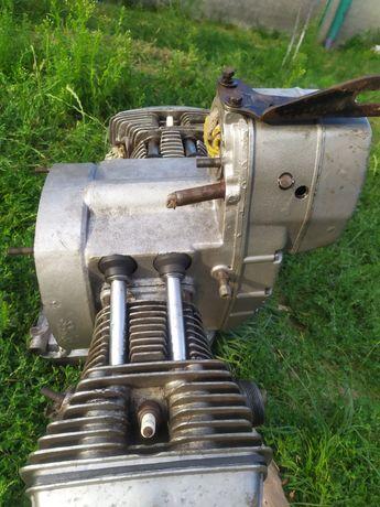Продам двигатель МТ-10