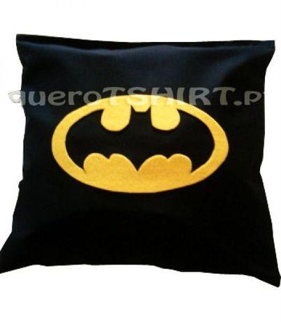 Almofada Batman - Super Heróis