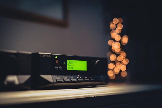 Cyrus Stream XA streamer odtwarzacz sieciowy z DAC - promocja z 6999zł