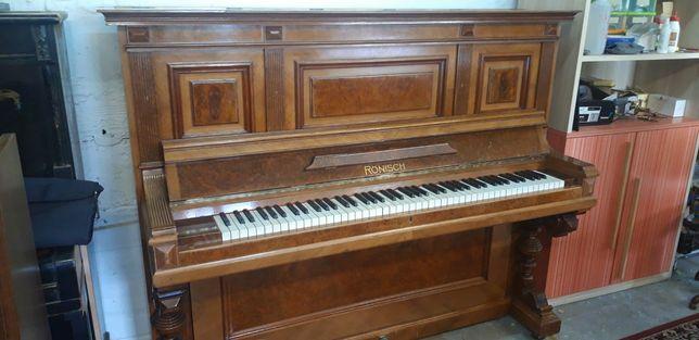 Pianino Ronisch od stroiciela.Gwarancja 2 lata,GRATIS TRANSPORT!!