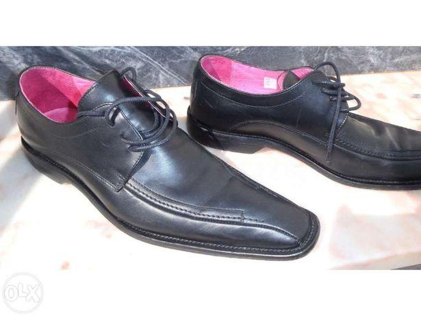 Sapatos classicos homem nº 43