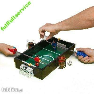 Imprezowe  Piłkarzyki  Mini-fajny prezent