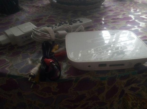 медиаплеер Asus O!Play MINI 1B White