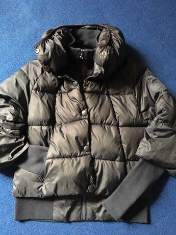Куртка зимняя Z-Design