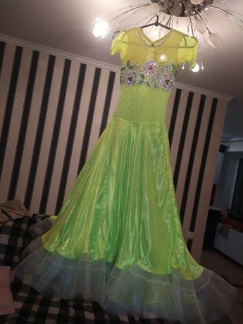 Плаття бальне (танцевальное платье )