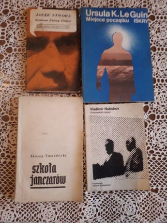 """Jacek Stwora, """"Szukam panny Emilci""""."""