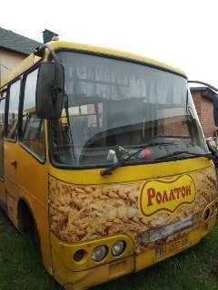 Автобус Богдан А-09201