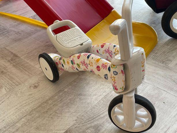 Детский велобег для возраста 1,5-2,5 лет