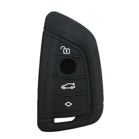 Capa de chave BMW
