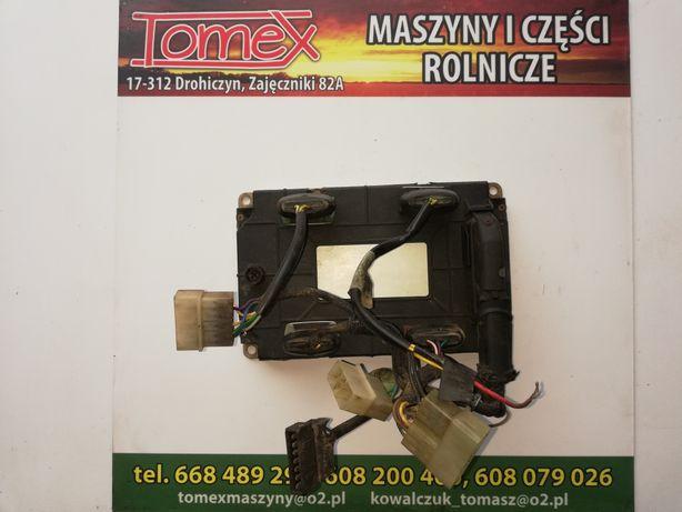 Sterownik Autotronic Massey Ferguson 6110,6120,6130, 6140,6150,6160,70