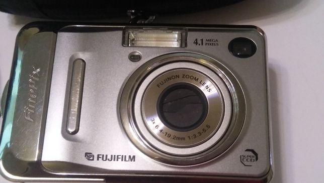Fuji FinePix A400 Aparat Cyfrowy Super Stan