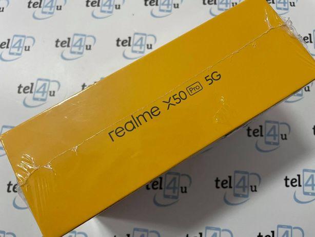 Tel4u Realme X50 Pro 5G 12/256gb Długa35