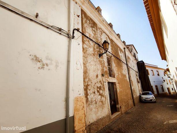 Espaço Comercial no Centro Histórico de Elvas