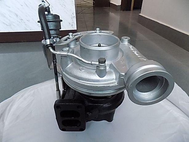 Turbosprężarka po naprawie - Fendt, Deutz, Lamborghini
