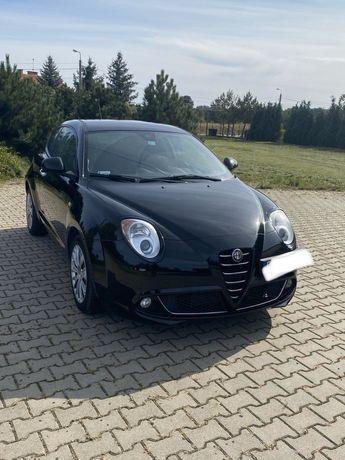 Alfa Romeo Mito 1.3 JTDM Polski Salon 114 tys