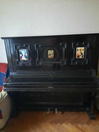 Гімецьке піаніно