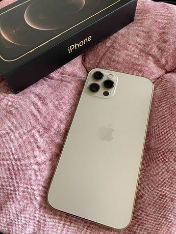 iPhone 12 Pro Gold 512GB neverlock