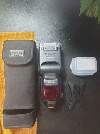 вспышка Nikon SB 900