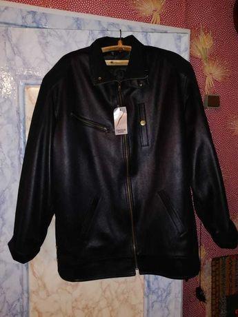 Куртка мужская р 58