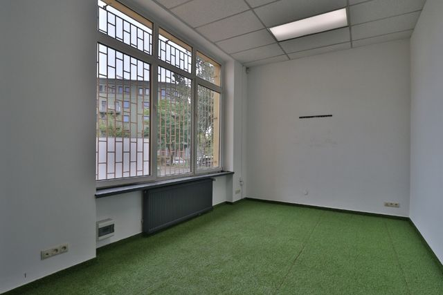 Lokal biurowy w centrum Poznania. 1400zł z opłatami