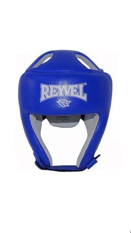 Шлем для бокса, кикбоксинга, ММА, тайского бока