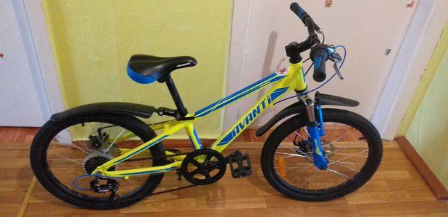 Дитячий велосипед AVANTI