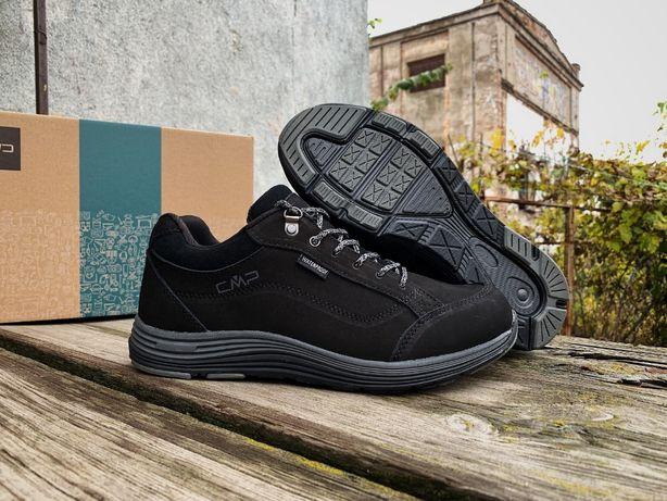 Мужские зимние термо кроссовки CMP Nibal Low Shoes Оригинал мембрана