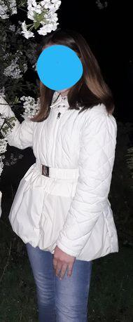 Куртка весенняя осенняя для девочки.
