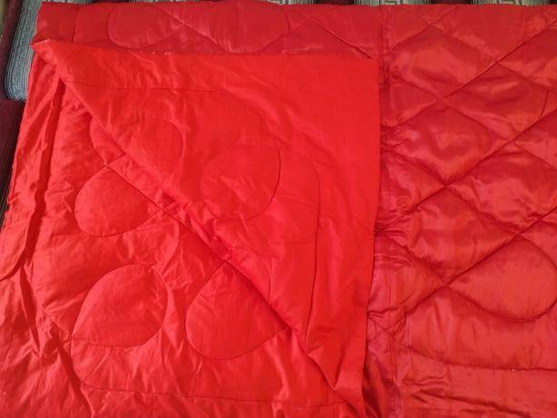 Продам пуховое одеяло