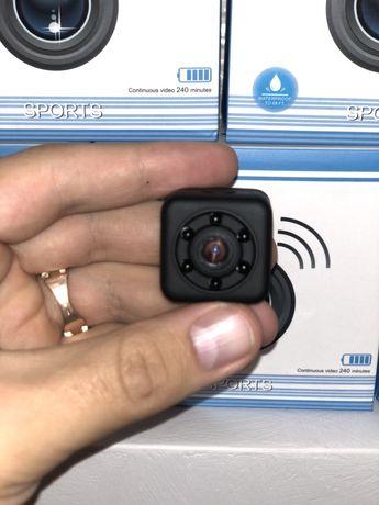 TV ОРИГИНАЛ! Новинка 2020 WIFI IP міні камера sq29 мини камера sq29