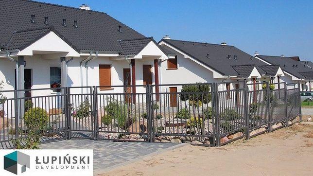 Dom wraz z działką polub nas. Zaufaj doświadczeniu i gwarancji ceny.