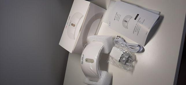 Bezprzewodowa lampa LED 9W, Neonail NOWA