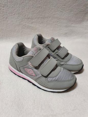 Adidasy buty sportowe umbro r. 31, drugie buty gratis