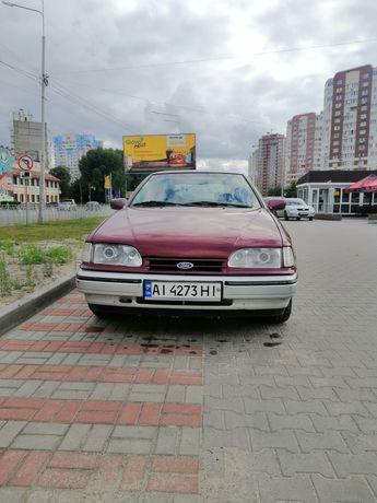 Форд Скорпио 1 1992