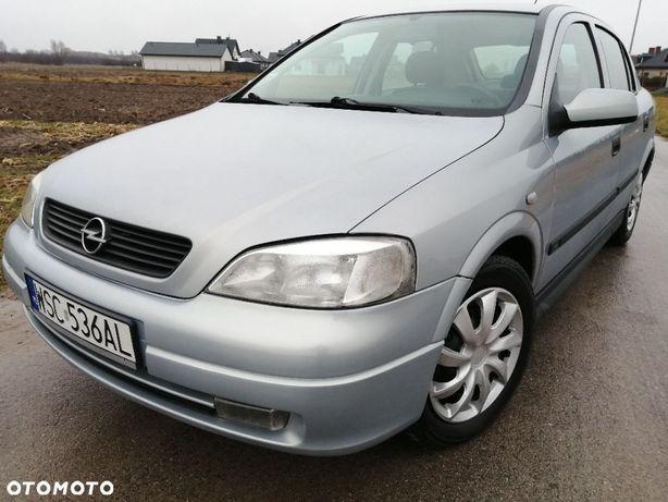 Opel Astra Zadbana !!